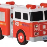 Fire & Rescue Compressor Nebulizer